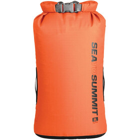 Sea to Summit Big River Dry Bag 8L Orange (Red)